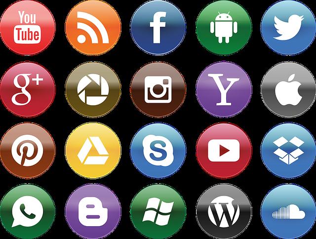 5 Keys to Mastering Social Media Marketing