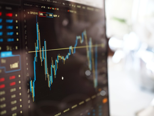Is stock trading a form of entrepreneurship?