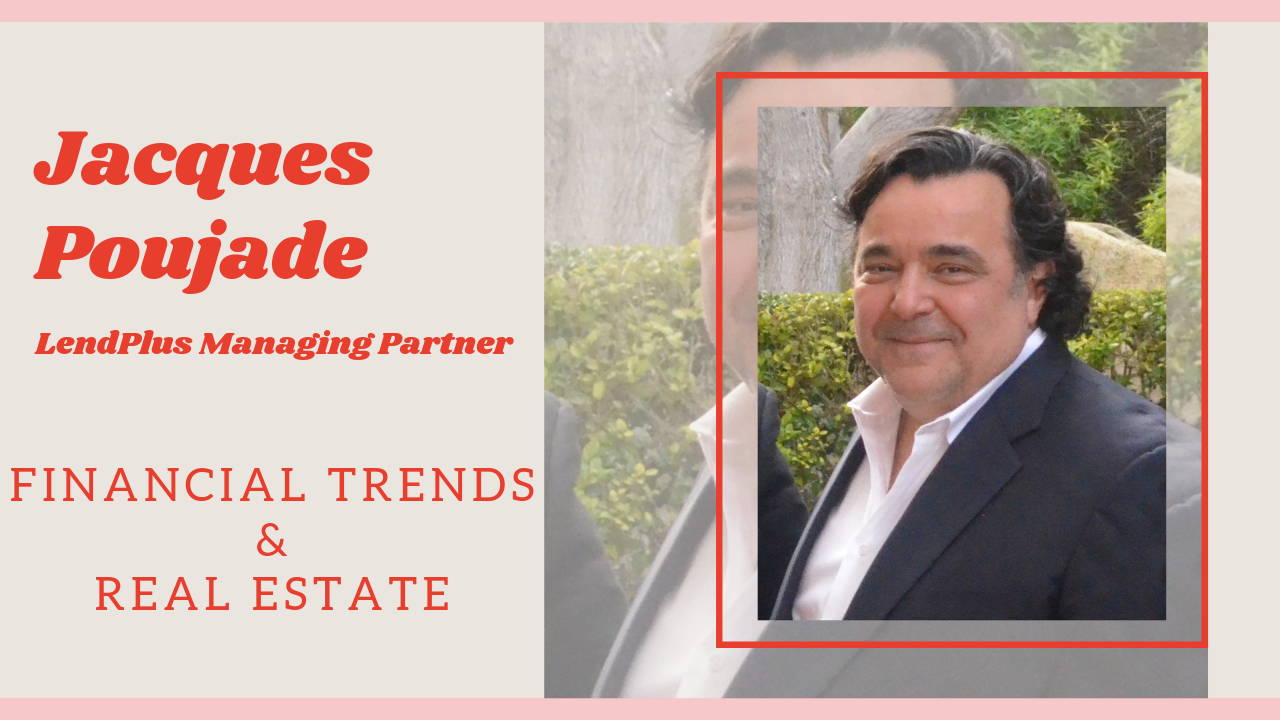 5 Spot-On Real Estate Sales Strategies You Need To Start Using by Jacques Poujade.