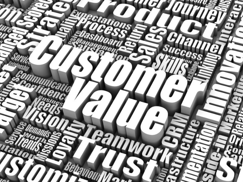 customer value concept
